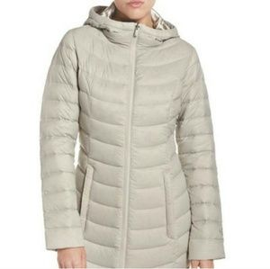 NWT The North Face Goose Parka Jenae Jacket